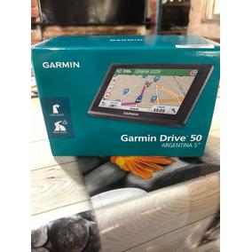 Gps Garmin Drive 50 Pantalla 5
