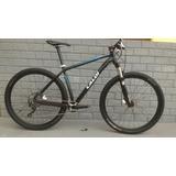 Bike Caloi Vitus Aro 29 / 12kg / Troco Por Full