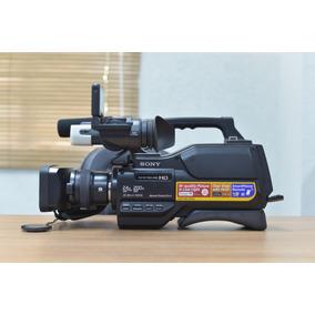 Sony Hxr Mc2500 - Filmadora