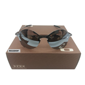Oculos Oakley Juliet De Ferro - Óculos no Mercado Livre Brasil 6d188b723c