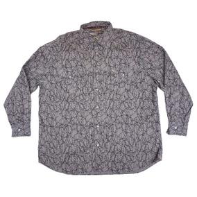 Camisa Rocawear Talla 2xl Original Xxl Hip Hop Rap 83d4864dffd