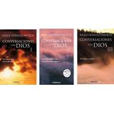 Conversaciones Con Dios 1 Al 4 + 11 De Neale Donald Walsch