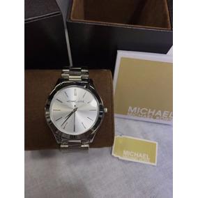 4e296dab4ac Relogio Michael Kors Chumbo Com - Relógios no Mercado Livre Brasil