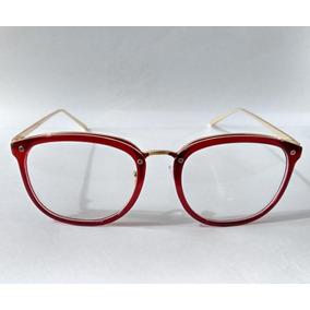b94695cd81e4d Oculos De Grau Feminino Vermelho - Óculos em São Paulo Zona Sul no ...