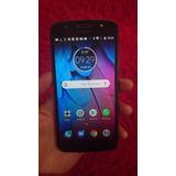 Motorola Moto G5s Dual Chip 32gb + 3 Capas Muito Barato