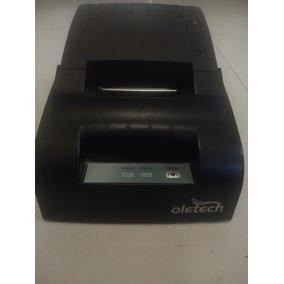 Empresora Oletech Ot100