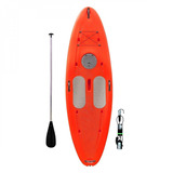 Prancha Stand Up Paddle Com Remo E Leash Star Sup Ia