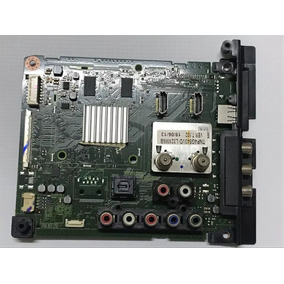 Placa Principal Tv Panasonic Tc-l32xm6b Tnp4g543 1a