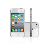 Iphone 4s A1387 16gb Usado Desbloqueado Poucas Marcas