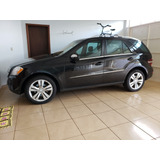 Mercedes-benz Classe Ml 350 - 3.0 Cdi 5p 2010
