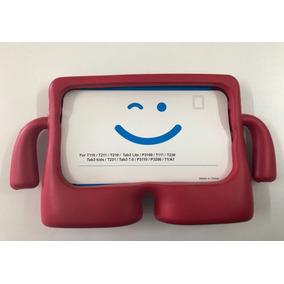 Capa Case Capinha Criança Tablet Infantil Samsung