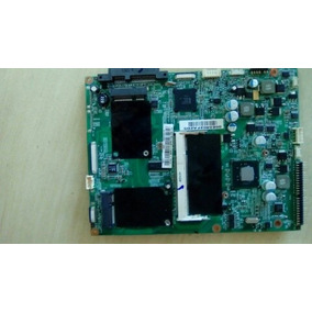 Placa Mãe Cce All In One Solo 19 P51 Mb Npb Ver: B C/def