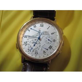 75f52f6cdaf Relogio Invicta Quartz Dourado - Relógios De Pulso no Mercado Livre ...