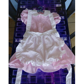Vestido Maid