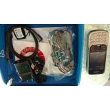 Nokia 6303 Plata.nuevo.libre.$999 Con Envío.