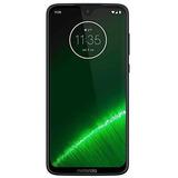 Smartphone Motorola Moto G7 Plus Xt1965-2 Dual 64gb - Azul