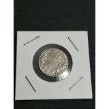 Moneda De 5 Centavos 1946 Unc