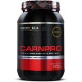 Carnpro 900g Probiótica - Beef Protein - Proteína Da Carne
