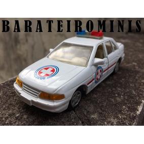 1:32 Chevrolet Impala Rescue Barateirominis