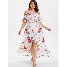 3ee0bfadf6 Vestidos De Moda - Vestidos Largos para Mujer en Mercado Libre Colombia