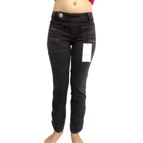 Calça Jeans Capri Forum - Strech - 36 - Frete Grátis - R0608