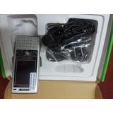 Sonyericsson K800i Plata Libre. $1499 Con Envio.