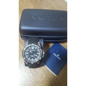 Relógio Nautica Napmau002