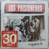 Cd Los Prisioneros - La Voz De Los