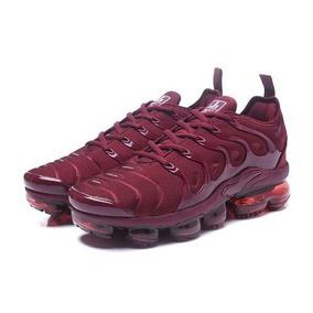 Confira! Nike Vapormax Plus Vm Original Na Caixa Branca Novo