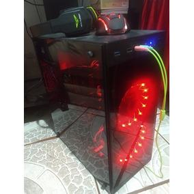 Computador Gamer Smart Pc Equipado Com Nvidia Geforce