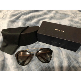 958f19d749045 Oculos De Sol Prada Cinema Original - Óculos no Mercado Livre Brasil