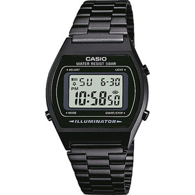 dbddfeda963 Casio B640wb 1bef - Relógio Casio no Mercado Livre Brasil