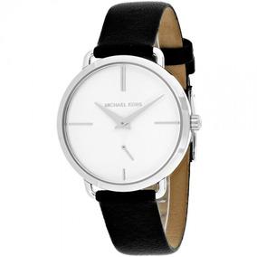 Relogio Michael Kors Couro - Relógios no Mercado Livre Brasil 0643fab1f2