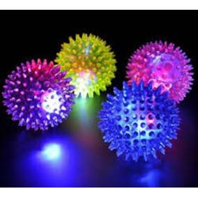 Burbujero Gel Mini Caja 48 Pzs + 40 Pelota Luminosa Led