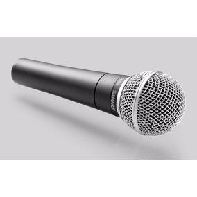 Microfono Shure Sm 58 Original Nuevo
