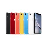 Apple iPhone Xr 128gb Lacrado