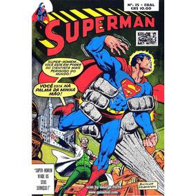 Super Homem - Coleção Digital Ebal 797 Edições
