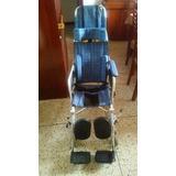 Coche Ortopédico Para Niños Usado