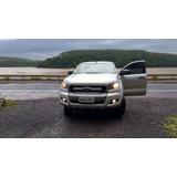 Ford Ranger 2.2 Xls Cab. Dupla 4x4 4p