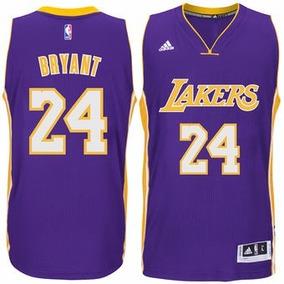 Camiseta Regata Adidas Nba La Lakers 24 Kobe Bryant - Calçados ... 6fdd1507e