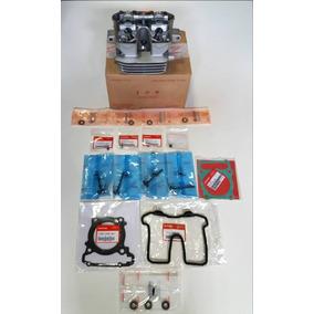 Cabeçote Cb300/xre300 Original Honda Vela Fina Kit Completo