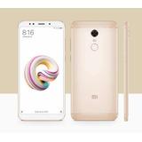 Xiaomi Note 5a Telcel 16 Gb Dorado