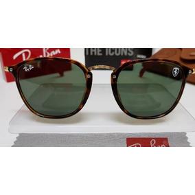 5403c73b2654c Ray Ban 4098 Tartaruga Leilão Óculos De Sol Feminino De Sol - Óculos ...