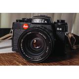 Camara Fotografica Leica