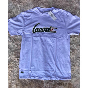 Camisa Lacoste