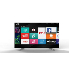 Tv Led Smart 50 Full Hd Jvc Lt50da770