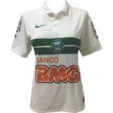 0cd6810191 Camisa Polo Nike Feminina Atacado no Mercado Livre Brasil