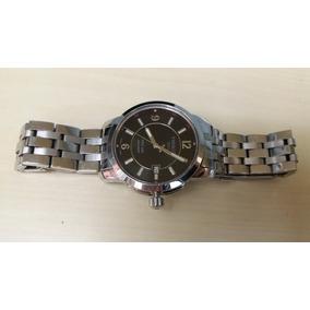 Relógio Tissot Original Com Caixa Manuais E Garantia Global