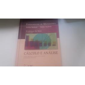 Fundamentos Matemática Calculo 2 Variáveis Ime Ita
