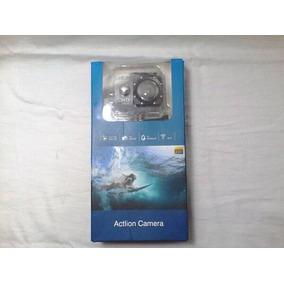 Camara De Accion Sj4000 (wifi) Full Hd 1080p + Accesorios